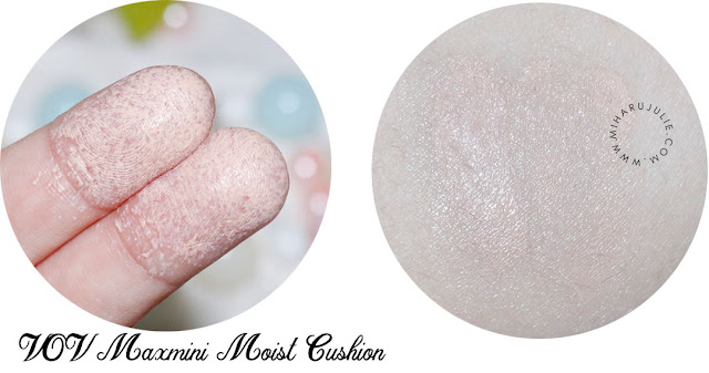 VOV Maxmini Moist Cushion