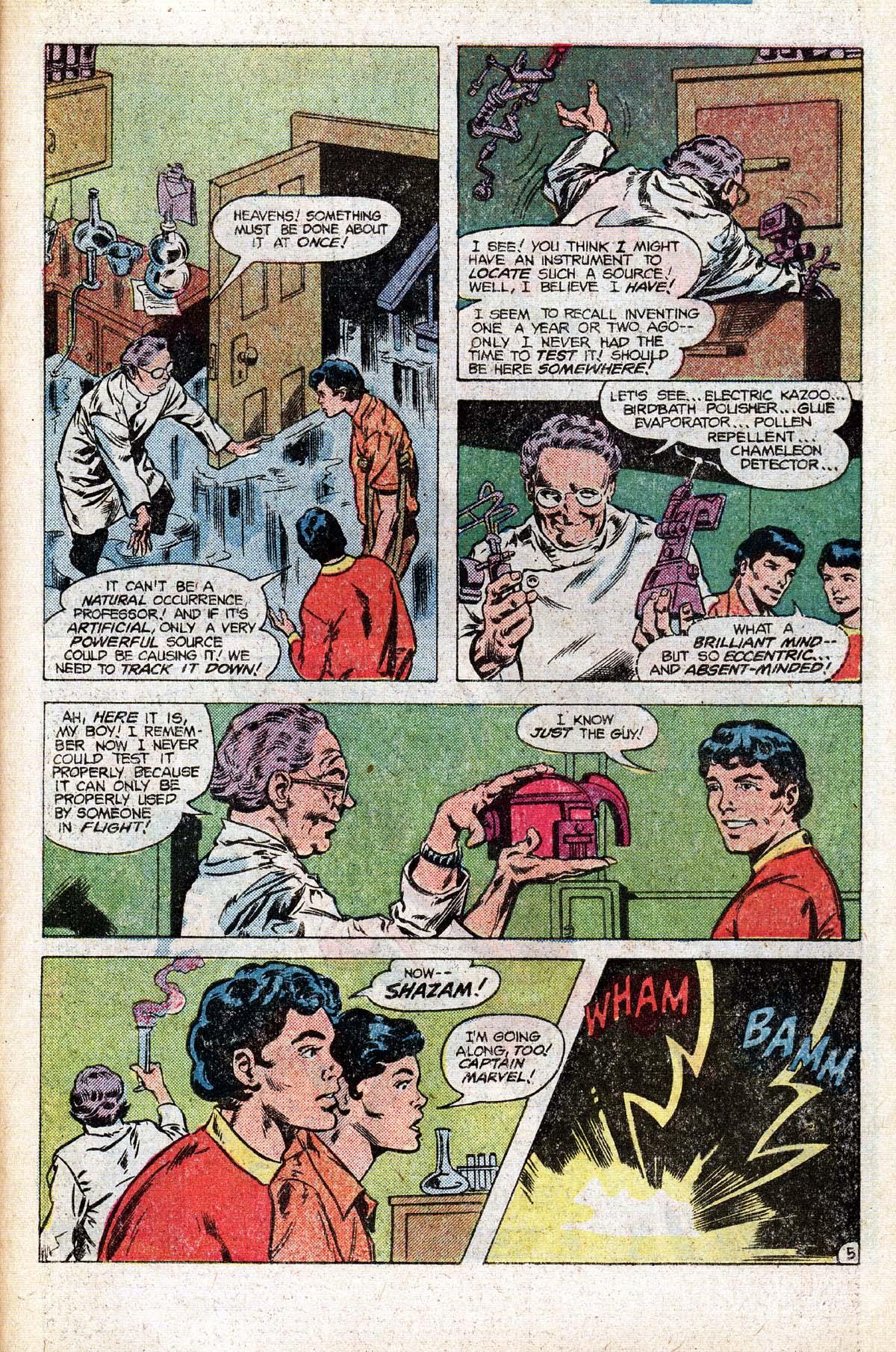 Read online World's Finest Comics comic -  Issue #265 - 61