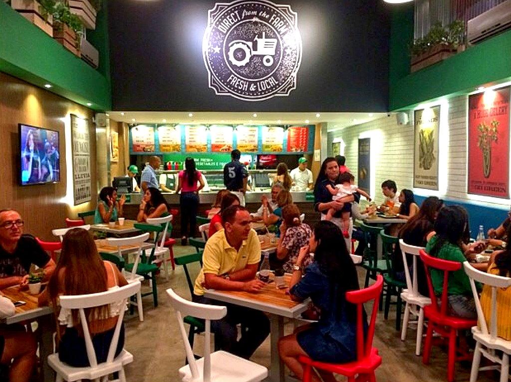go-green-restaurante