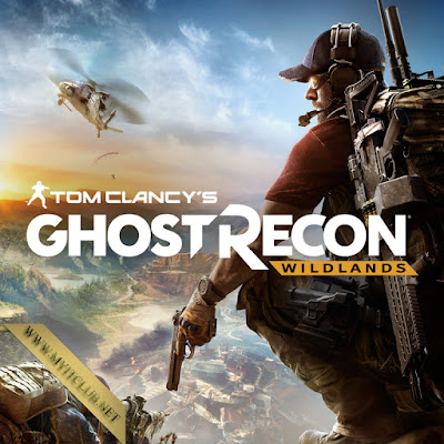 Tom Clancys Ghost Recon Wildlands Free Download Full Game For PC