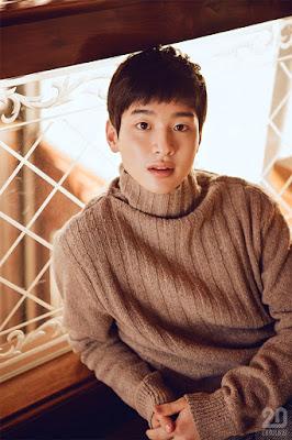 Jang Dong Yoon (장동윤)