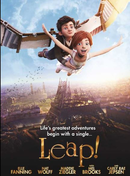Leap! Movie Download