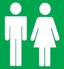 Perbedaan Antara Tubuh Pria dan Wanita