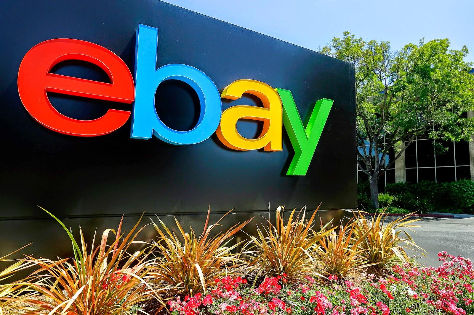 4 Cara Mendapatkan Uang Dari Ebay - Belanja Lewat Paypal di Indonesia