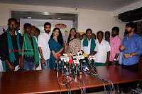 Sneha and Prasanna Pos at TN Farmers Financial istance  0009.JPG