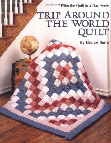 Only $3.99! Quilt in a Day (click!)