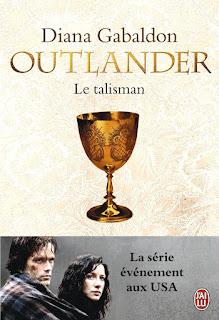 Outlander tome 2: Le talisman / Diana Gabaldon.