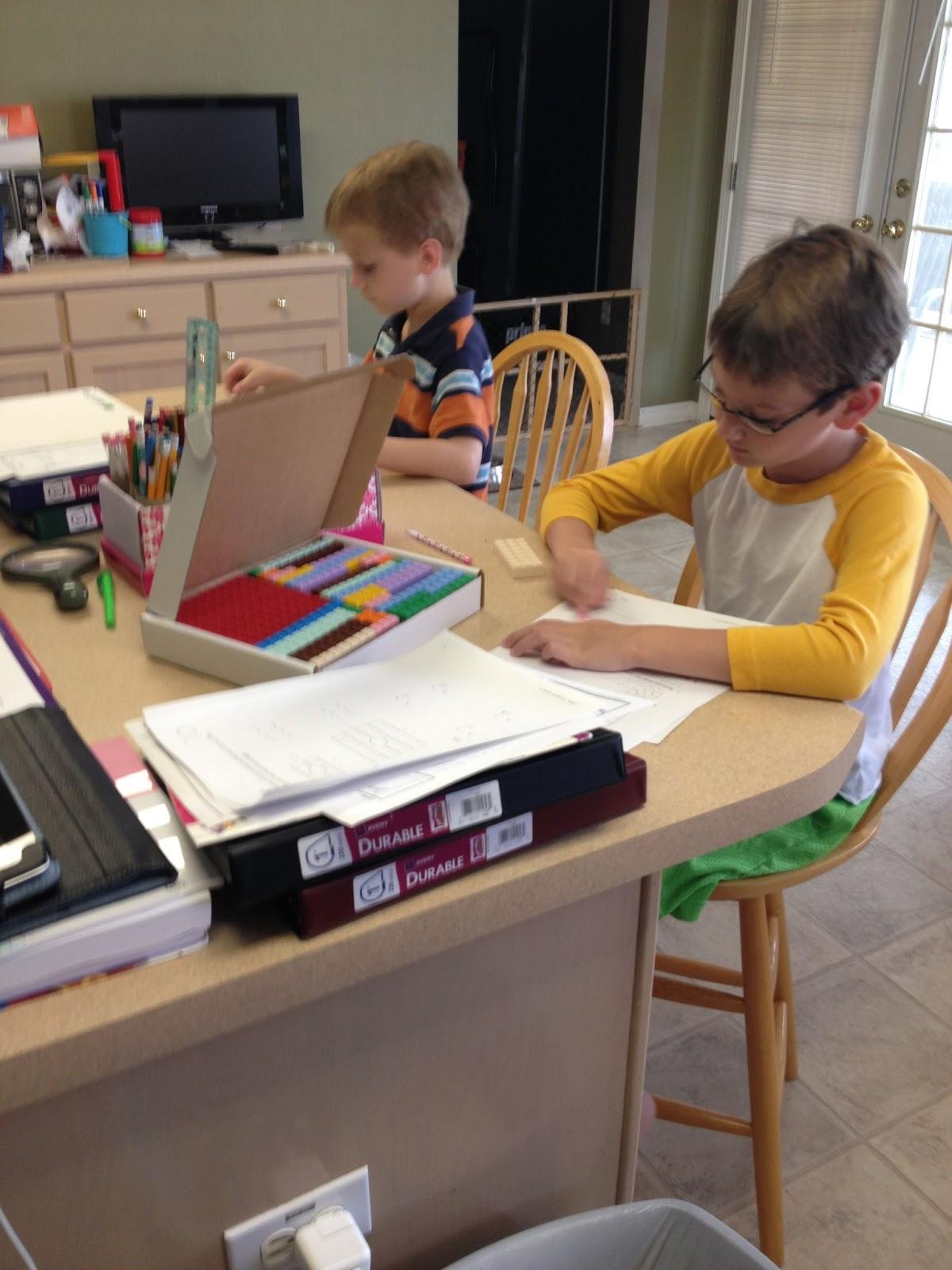 Genesis 1 29 Trailblazers Realistic Homeschooling