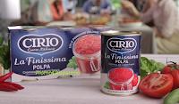 Logo Concorso Cirio : scatta e vinci un super weekend a Torino