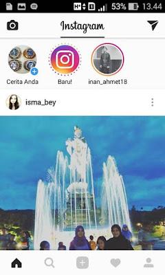 daftar akun instagram