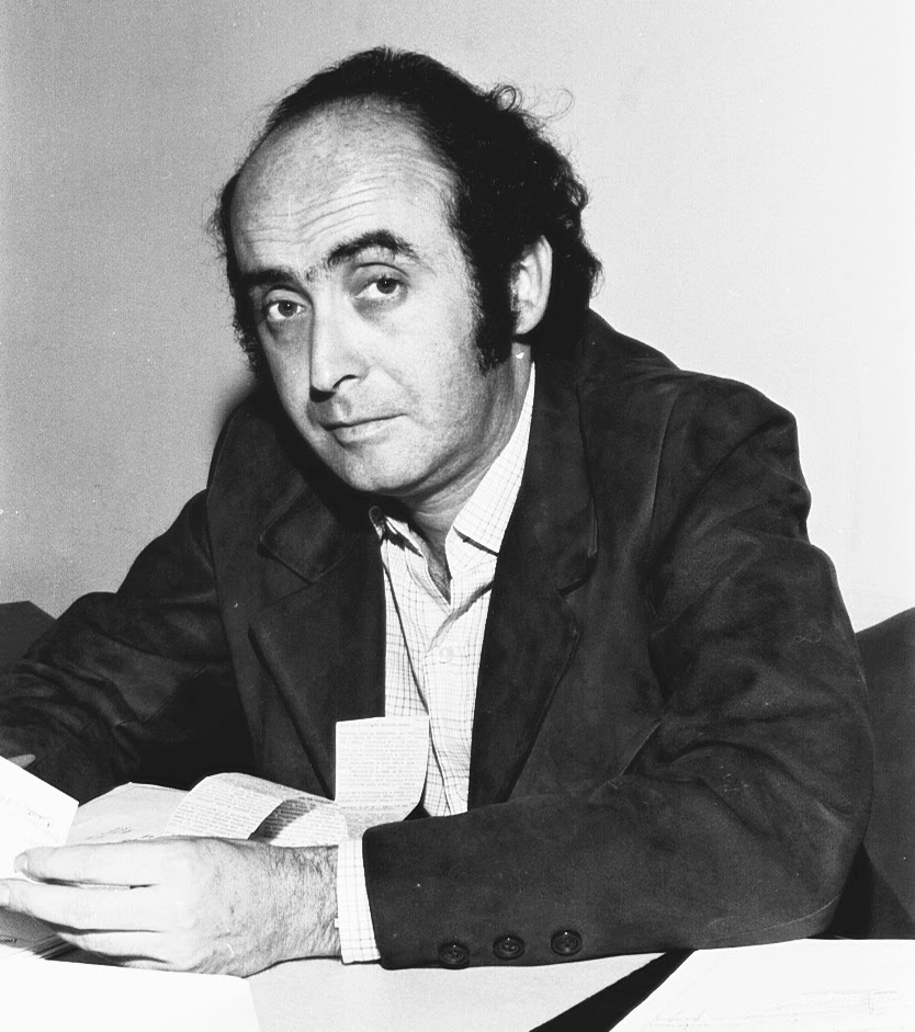O jornalista Vladimir Herzog foi morto durante o governo de Ernesto Geisel.