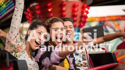 Smartphone Selfie Terbaru