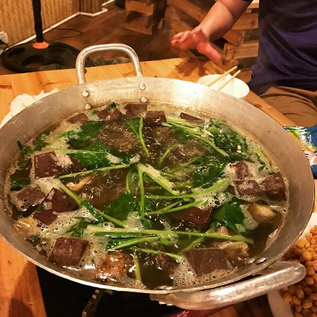 What is the best food in Sapa you should try?
