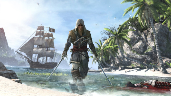 Assassins Creed 4 Download