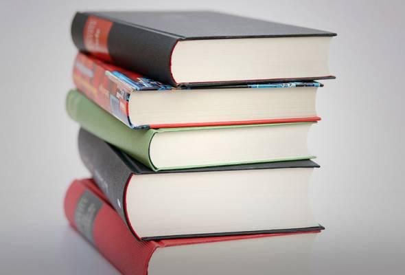 Buku Digital Buku Fizikal : Pilihan Sha