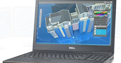 Dell Precision M4800 Specs | Notebook Planet