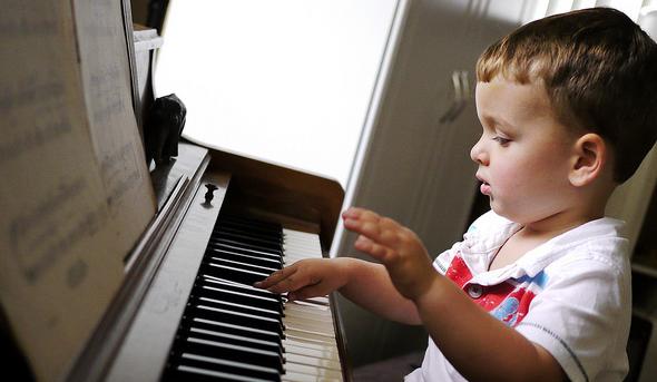 Cara Mengembangkan Bakat Anak Sejak Dini | Kumpulan Cerita ...