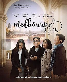 Sinopsis Film Melbourne Rewind (2016)