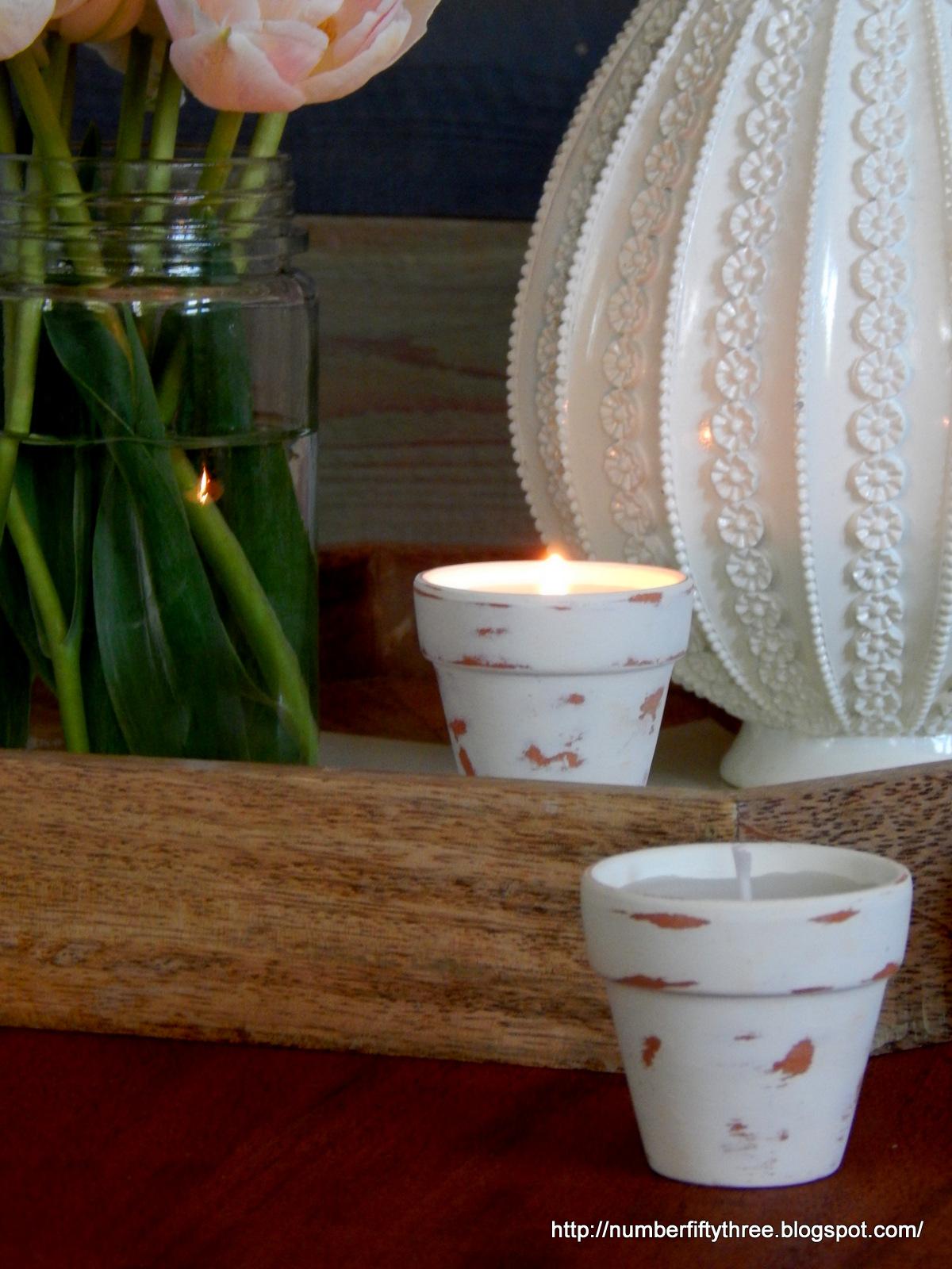 Candle making kits at michaels