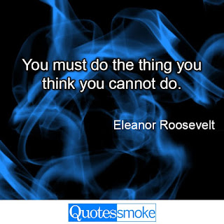 Encouragement Quotes By Eleanor Roosevelt
