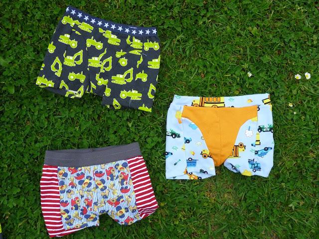Shorts für Kinder