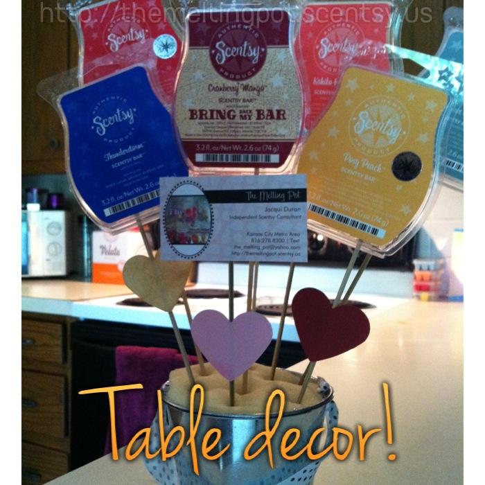Design House Crafts Uk: Craftdiction: Table Decor