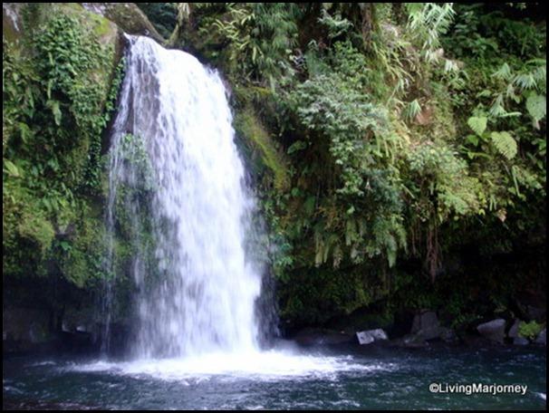 Majayjay Falls Laguna