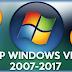Microsoft Shut Down Support To Windows Vista