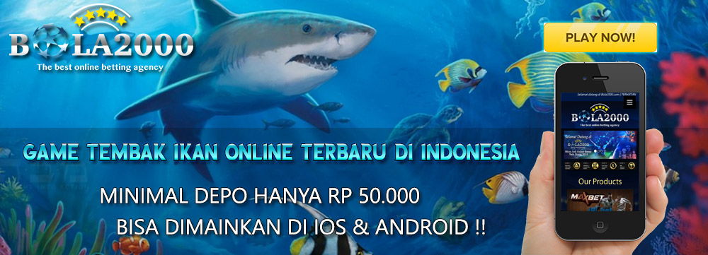 jokergaming tembak ikan indonesia