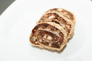 Image of Wafer Rolls