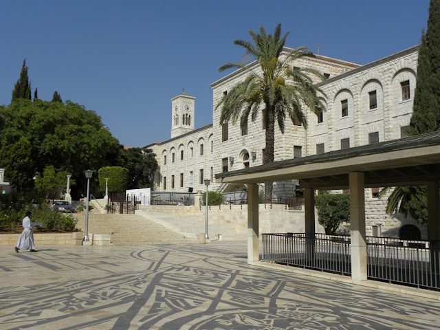 Saint Joseph Church Nazareth