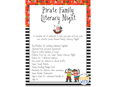 https://www.teacherspayteachers.com/Product/Pirate-Family-Literacy-Night-2169696