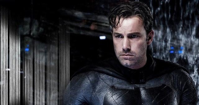 Ben Affleck también dirigirá la película de Batman