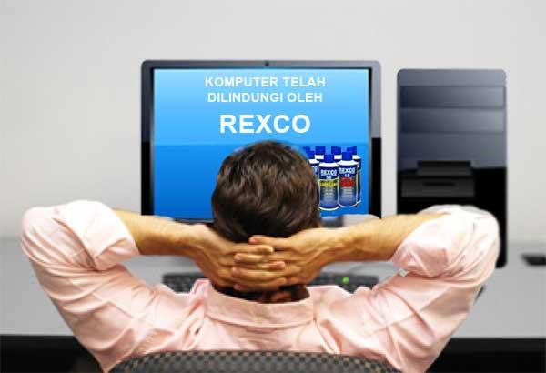Mengapa Saya Memilih Rexco Untuk Komputer