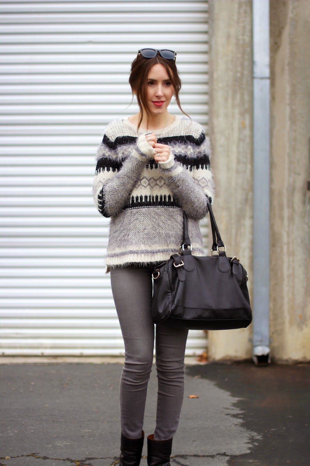 monochromatic-grey-outfit