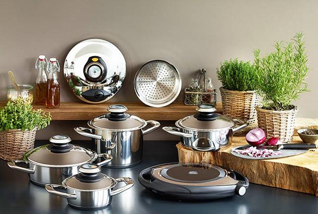 Mudahnya memasak bersama amc cookware set blog santai santai jerr - Amc baterias de cocina ...