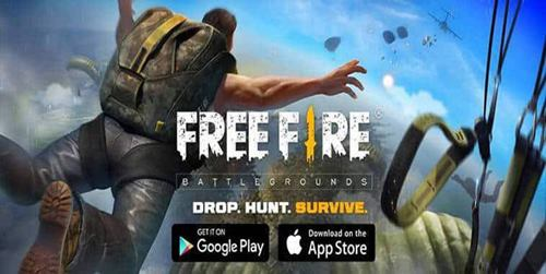 download pc games free fire