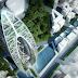 Podrá el Bionic-Arch ser el edificio mas verde del planeta?