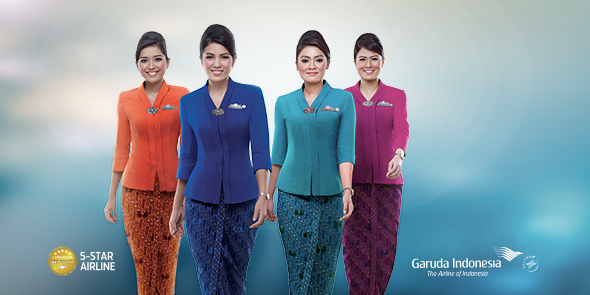 Rekrutmen Awak Kabin Haji 2017 PT. Garuda Indonesia Tahun 2017