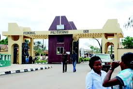 Federal Poly Oko HND Admission List 2020/2021 [UPDATED]