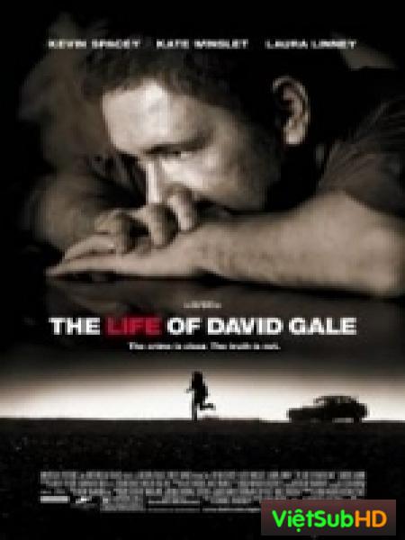 Cuộc Đời Của Gale