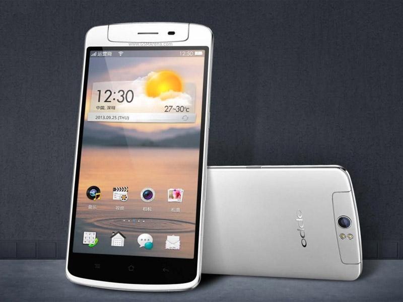 Oppo Smartphone Murah