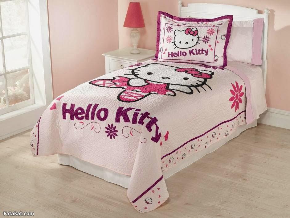 Hello Kitty House In Shanghai, China