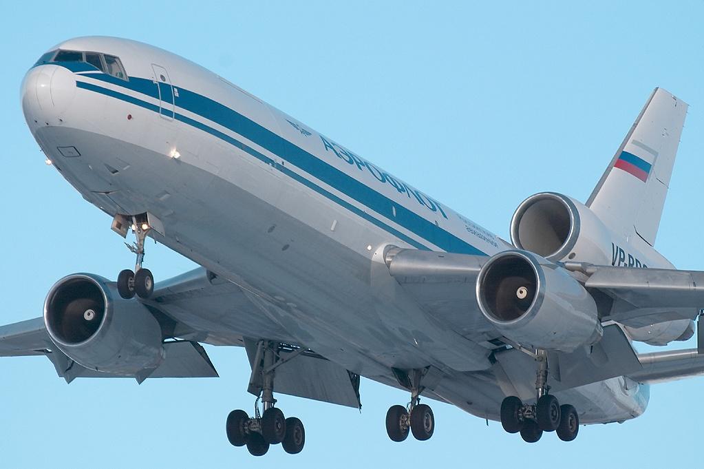 Russian Air 116