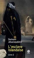 L'esclave islandaise (tome 2)