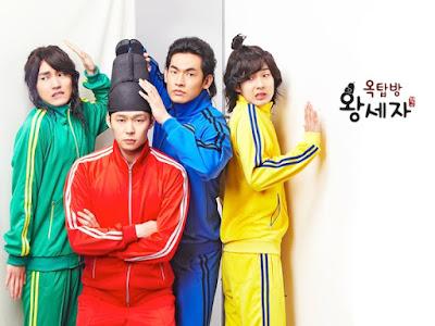 10 Drama Korea Fantasy Romantis Terbaik