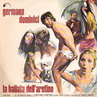 …E si salvò solo l'aretino Pietro con una mano avanti e l'altra dietro (1972)