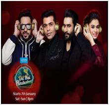 Dil Hai Hindustani Show (Star Plus) - Timing, Contestants
