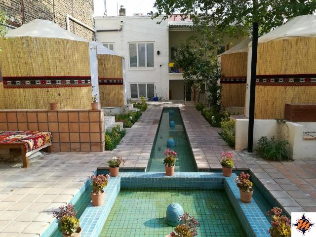 Tehran Heritage Hostel