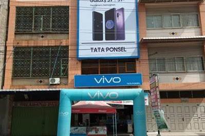 Lowongan Kerja Tata Ponsel Pekanbaru Agustus 2018